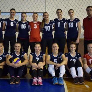 Voleibalistele debutează în campionat pe teren propriu
