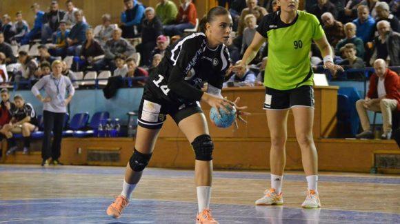 Turneu de handbal feminin la Zalău