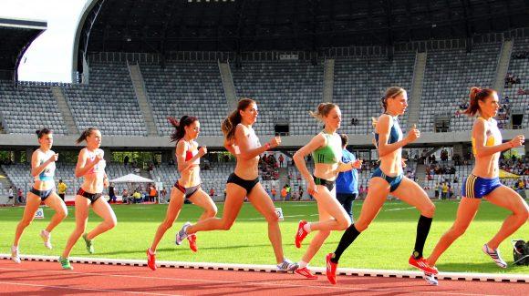 Program competițional luna iulie