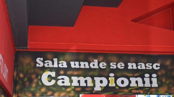 SALA DE BOX