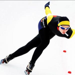 Două campionate naționale la patinaj viteză în weekend