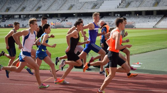 Atleții universitari, prezenți la Cupa Europei din Finlanda