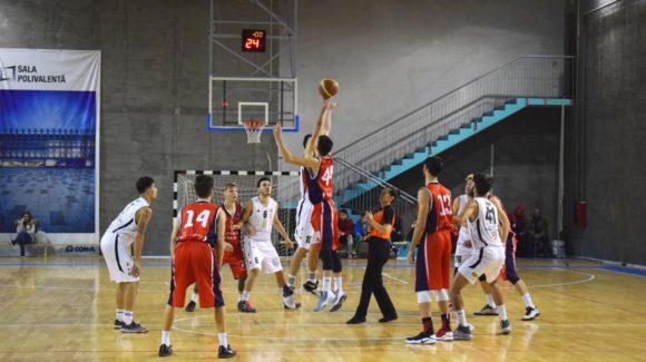 """BM: """"U"""" Cluj – CSU CSM 2 LPS Oradea 90-65"""