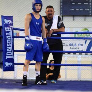 """Rezultate foarte bune pentru boxerii clujeni la memorialul """"Petru Ghiurcă"""""""