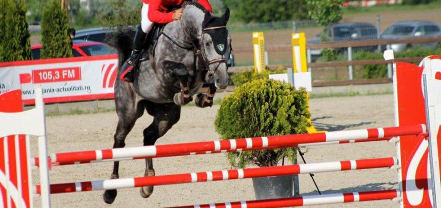 Irimia Constantin participă la Campionatul Național de Sală
