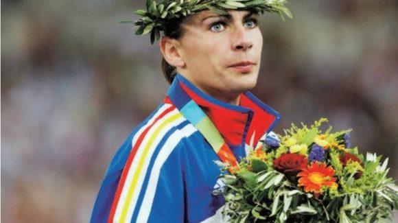 Zece ani de la dispariția atletei Maria Cioncan