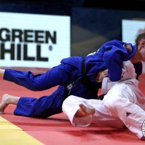 Monica Ungureanu, bronz la Campionatul European