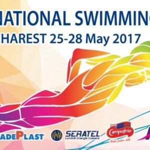 Zece înotători universitari la Campionatele Internaționale ale României