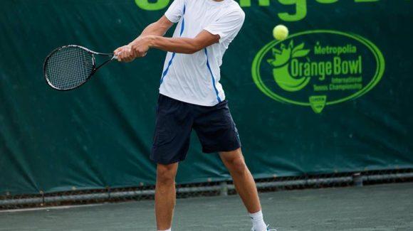 Bogdan Borza și Alex Jecan participă la turneul Futures de la Arad