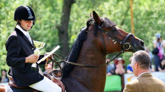 Călin Nemeș concurează în Germania