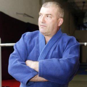 Florin Bercean, o viață dedicată judo-ului