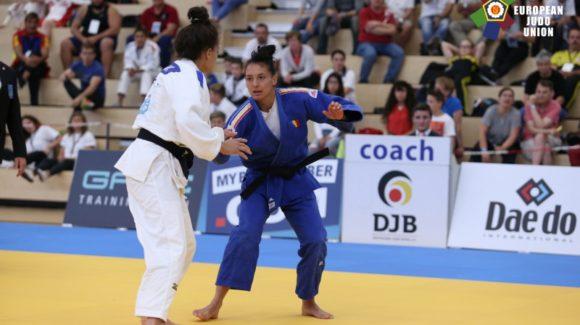 Grand Slam de judo în weekend în Rusia