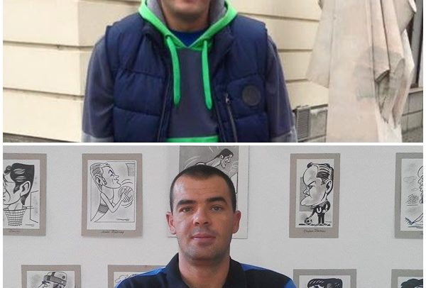 Ani-Senocico și Samoilă au revenit la echipa de handbal masculin