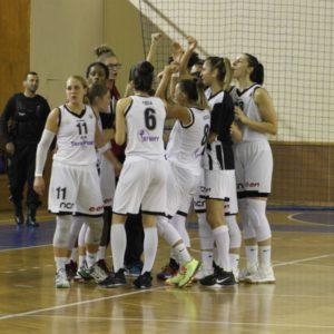 """""""Alb-negrele"""" au câștigat la Alba Iulia în ultima secundă"""