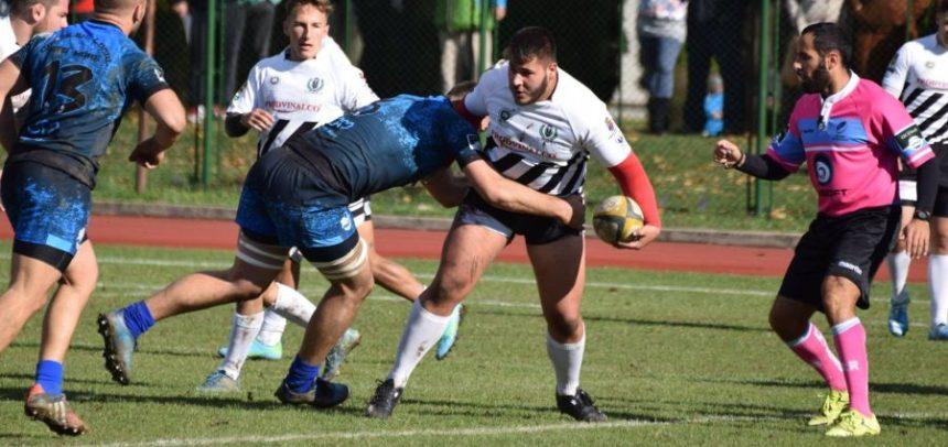 Se dă startul Cupei României la rugby masculin