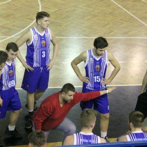 Două victorii pentru baschetbaliști în primul turneu