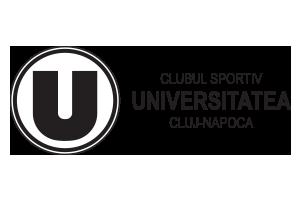 """""""U"""" Cluj 1919"""
