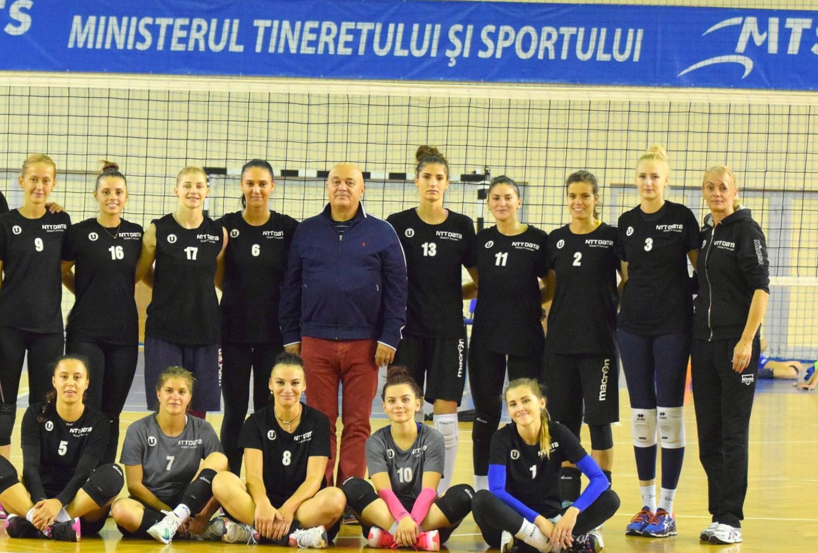 volei-feminin-echipa-2017