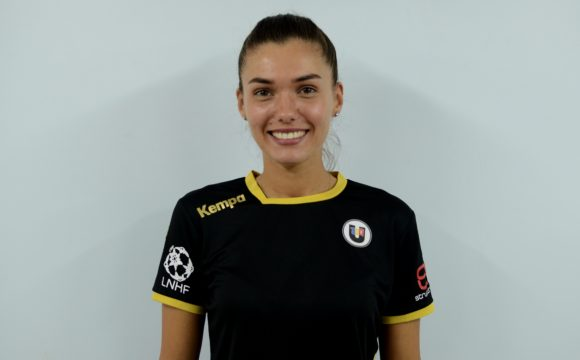 Alexandra Prodan