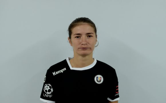 Cristina Boian