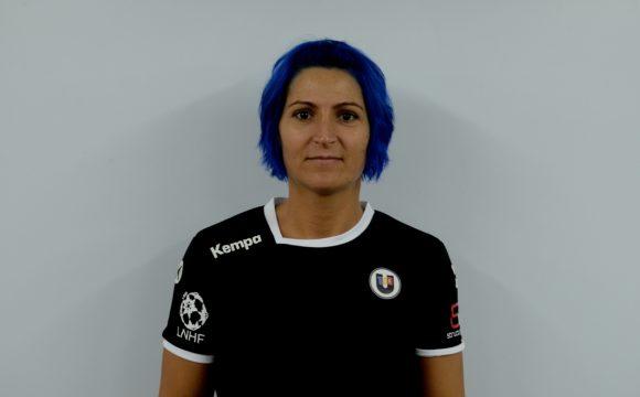 Mihaela Ani-Senocico