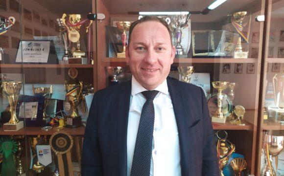 Gabriel Ghenov