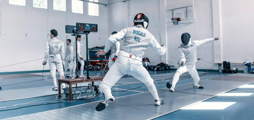 Bogdan Dascălu reprezintă România la Campionatul European de Tineret