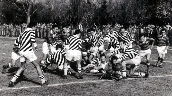 RUGBY MASCULIN