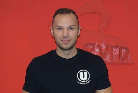 Andrei Chița