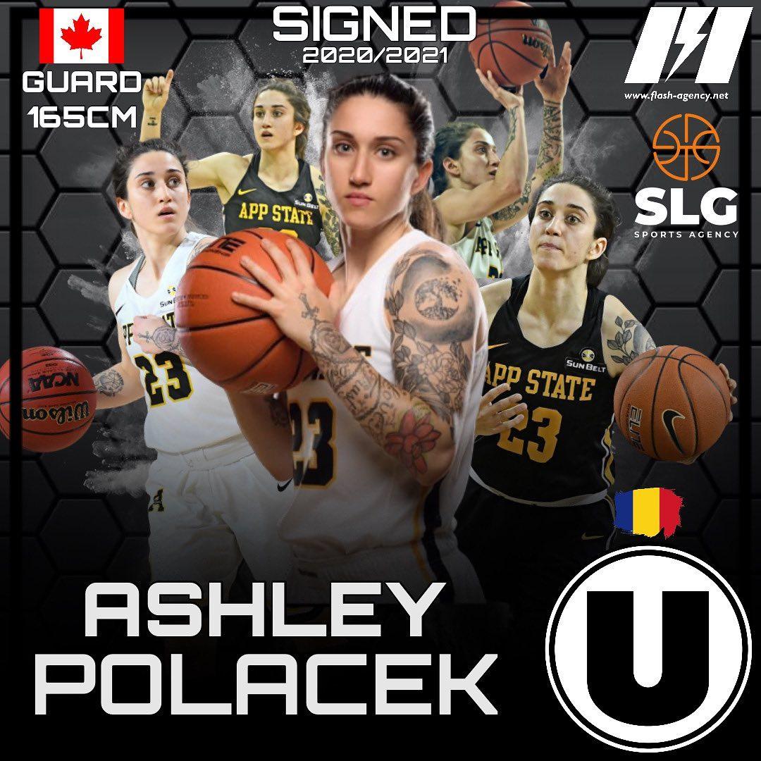 Ashley Polacek