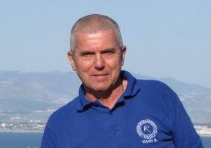 Vasile Bogdan – antrenor al secției de atletism