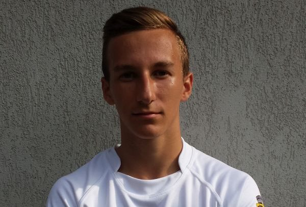 Andrei Ballock, convocat la lotul național secund