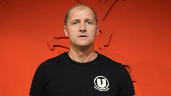 Mihai Florea – antrenorul secției de Culturism&Fitness