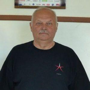 Habala Peter Pal – antrenorul secției de scrimă