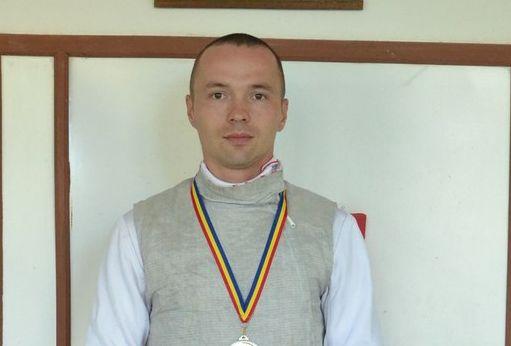 RADU DĂRĂBAN