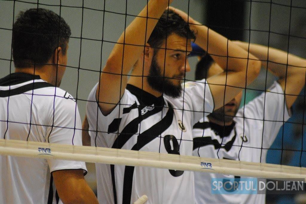 Foto: Ionuț Greere/ Sportul Doljean