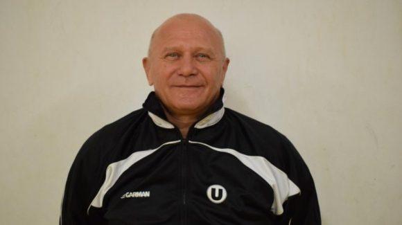 Aurel Șuteu – antrenorul secției de lupte