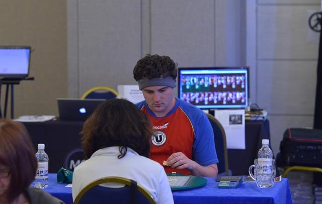 Mihai Pantiș a obținut cea mai bună clasare la Campionatul Continental de Scrabble