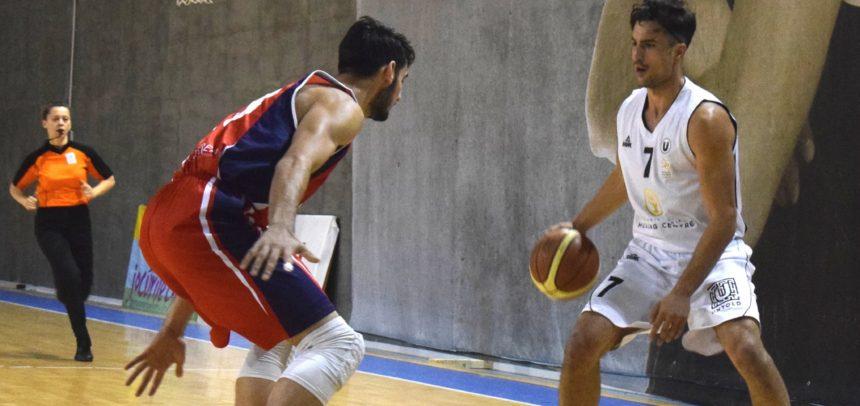 Echipa masculină de baschet se deplasează la Timișoara