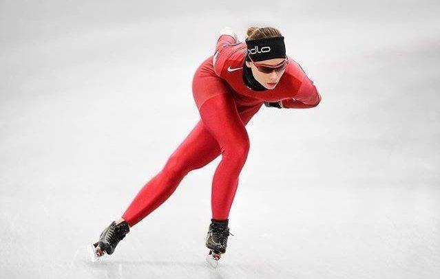 Raluca Ștef participă la Universiada de iarnă 2017