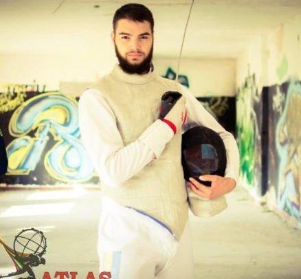Început de sezon în Paris pentru Bogdan Dascălu