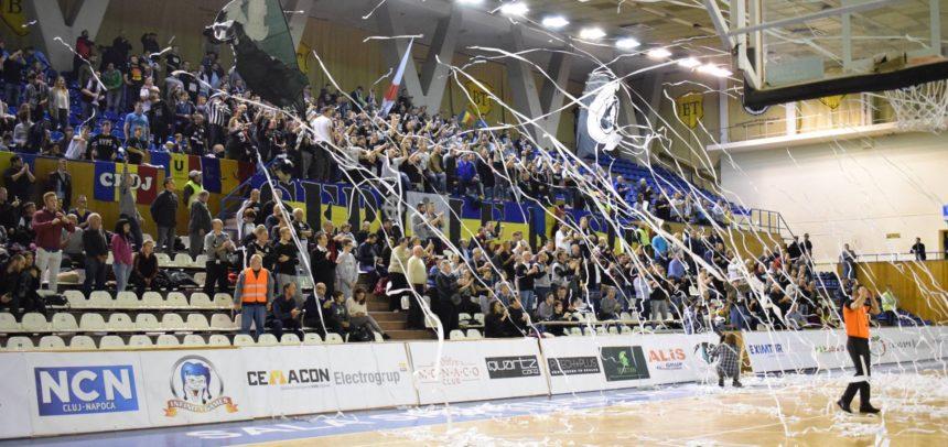 """După 14 ani, o nouă finală a campionatului feminin de baschet în """"Horia Demian"""""""