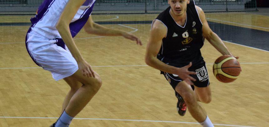 """""""U"""" Cluj, meci acasă împotriva formației CSM 2 Oradea"""