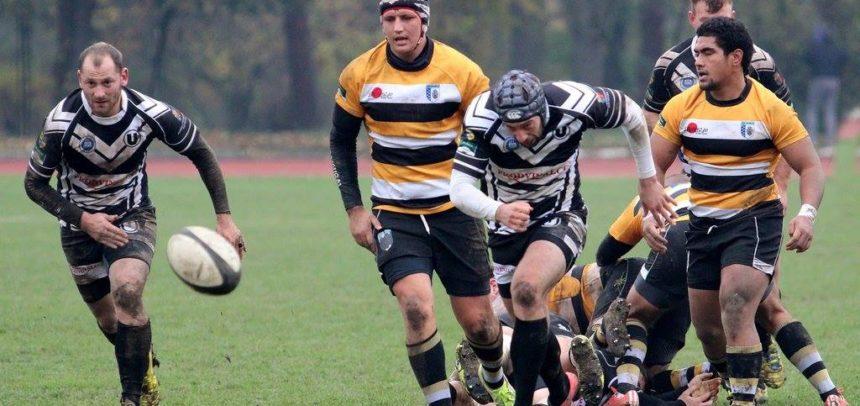 Rugbyștii vor revanșa cu Iașiul