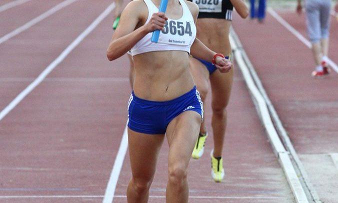 Rezultate notabile obținute de atleții CSU Cluj în Finlanda