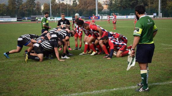 Rugbyştii o întâlnesc pe CSM Bucureşti în etapa a II-a a Superligii