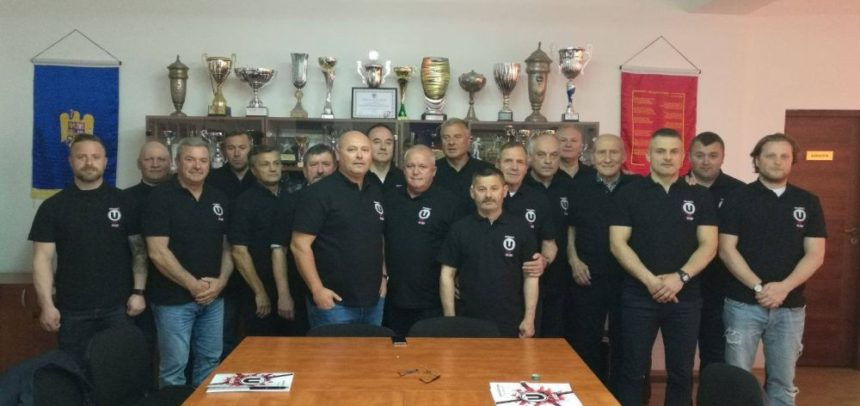 Secția de rugby masculin are o nouă conducere