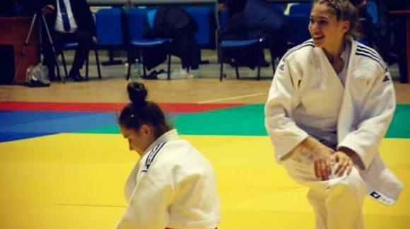 Patru judoka universitari concurează la Campionatul European de Cadeți