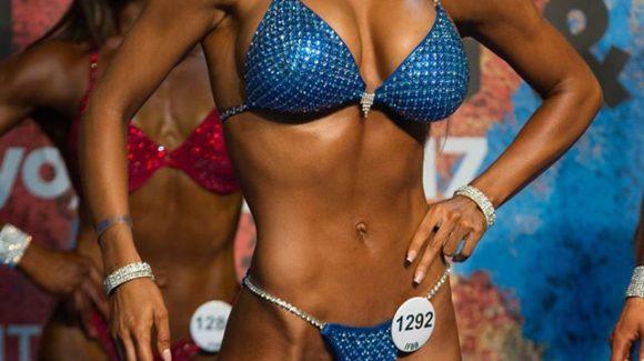 Campionatele Naționale de Fitness se organizează la Tg. Mureș