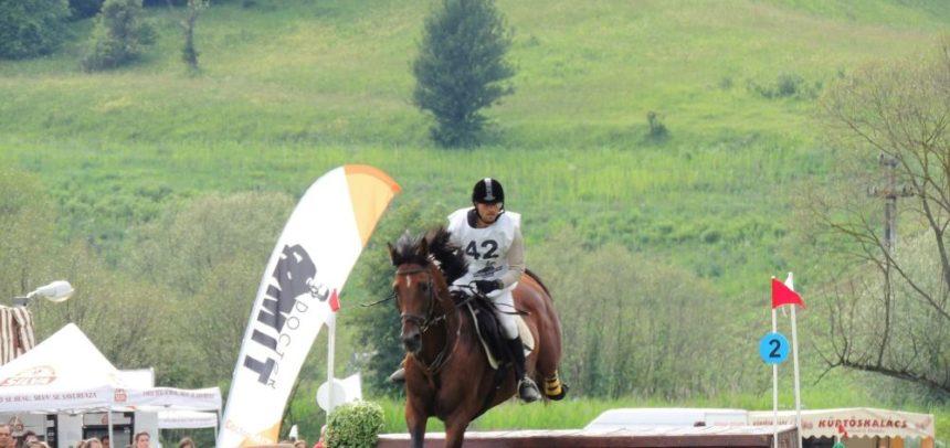 Rezultatele călăreților de la competițiile din weekend